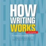 How Writing Works cover